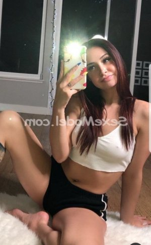 Dele lovesita escort girl