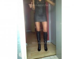 Arlinda lovesita escorte girl