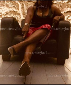 Soulaima escort girl lovesita à Cesson